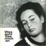Ravensbrück-Broschüre von Rosa Breuer (Titelbild: Claudia Lobe)