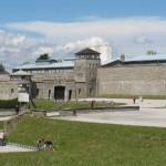 KZ Mauthausen heute