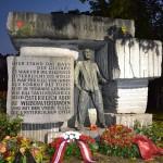 Morzinplatz: Denkmal f. d. Opfer der Gestapo
