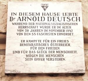 Deutsch Arnold