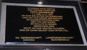 Grünbaum Fritz