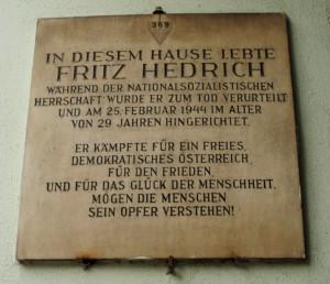 Hedrich Fritz