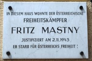 Mastny Fritz