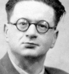 Gedenkveranstaltung für Oskar Grossmann