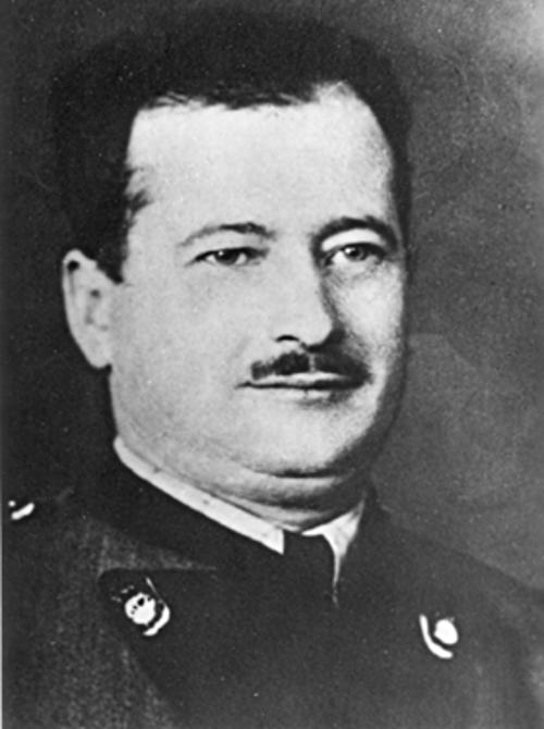 Johann Brunner (geb. 11.05.1907), Automechaniker, war Mitglied der Widerstandsgruppe Moosbierbaum - DÖW